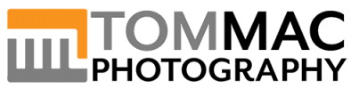 TomMac Photography - Logo